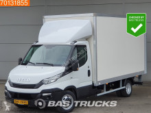 Utilitaire caisse grand volume Iveco Daily 35C16 Dubbellucht Laadklep Bakwagen Airco Cruise A/C Cruise control