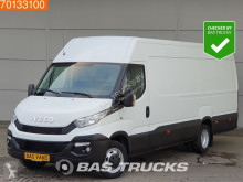 Iveco Daily 35C15 3.0 Luchtvering XXL L5H2 Euro6 Cruise Luftfederung 17m3 Cruise control fourgon utilitaire occasion