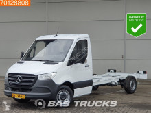 Mercedes chassis cab Sprinter 316 CDI Automaat 432wb Airco MBUX Navi Cruise RWD A/C Cruise control