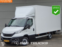 Utilitaire caisse grand volume Iveco Daily 35S18 3.0 Extra Lange 492cm Bakwagen Laadklep Nieuw!!! A/C Cruise control