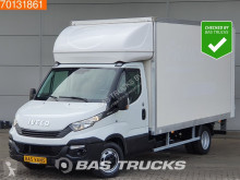 Utilitaire caisse grand volume Iveco Daily 35C15 3.0 Bakwagen Laadklep Zijdeur Airco Cruise A/C Cruise control