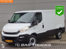 Iveco Daily 35S14 140PK Lang/Laag L2H1 Euro6 Airco Cruise 3500kg trekgewicht L2H1 8m3 A/C Cruise control used cargo van