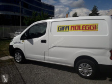 Fourgon utilitaire Nissan NV200