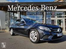 Voiture cabriolet Mercedes C 180 9G+AVANTGARDE+LED+NAVI+ SPUR+PARK+DAB+KAME