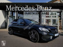 Voiture berline Mercedes C 300 T 9G+AMG+EDITION-C+DISTR+ NIGHT+LED+NAVI+S
