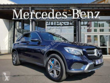 4X4 / SUV Mercedes GLC 350e EXCLUSIVE+SPUR+PANO+ STHZG+LED+COMAND+E