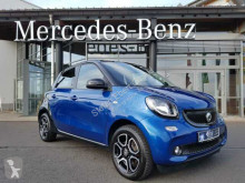 Smart SMART FORFOUR TURBO+PASSION+PANO+ KLIMAAUTO+TEMP voiture cabriolet occasion