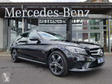 Mercedes C 200d T-AVANTGARDE+PANO+AHK+SPUR+ KAMERA+COM+DA used sedan car