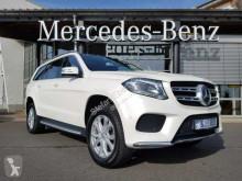 Samochód 4x4 Mercedes GLS 350d+AMG+STHZG+DISTR+SI-KLIMA+ AIRM+360°+AHK