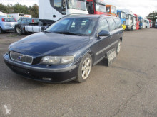 Volvo V70 2.4 D , Airco , No key !! used estate car