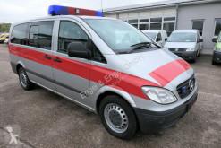 Mercedes Vito 111 CDI Lang Automatik KLIMA AHK 6-Sitzer fourgon utilitaire occasion