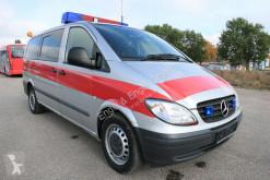 Furgon dostawczy Mercedes Vito 111 CDI Lang Automatik KLIMA AHK 6-Sitzer