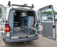 Volkswagen T5 Transporter 2.5 TDI 4Motion AHK Werkstatt KLI used cargo van