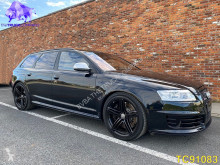 Audi RS6 AVANT 580 HP Euro 4 voiture occasion