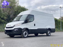 Utilitaire Iveco Daily L2H2 12m³ Euro 6