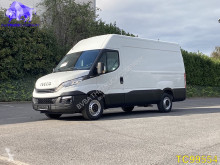 Utilitaire Iveco Daily 35S16 L2H2 12m³ Euro 6
