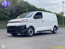 Фургон Citroën Jumpy Blue HDi 100 Euro 6