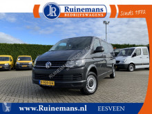 Volkswagen Transporter 2.0 TDI 102 PK / L2H1 / DUBBEL CABINE / 1e EIG. / TREKHAAK / AIRCO / CRUISE / 6 PERS. DUBBELE CABINE furgon dostawczy używany