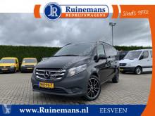 Mercedes Vito 116 CDI 164 PK AUTOMAAT / L2H1 / DUBBEL CABINE / AIRCO / CRUISE / 19 INCH / DUBBELE CABINE furgon second-hand