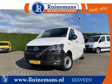 Furgon dostawczy Volkswagen Transporter 2.0 TDI 102 PK / L1H1 / SORTIMO INRICHTING / 2x SCHUIFDEUR / 1e EIGENAAR / AIRCO / CRUISE / PDC