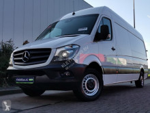 Mercedes Sprinter 313 l3h2 laadklep airco fourgon utilitaire occasion