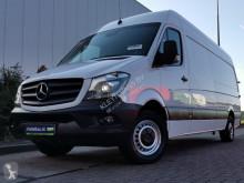 Mercedes Sprinter 313 l3h2 laadklep airco furgon dostawczy używany
