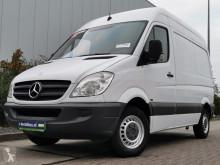Furgoneta Mercedes Sprinter 210 cdi frigo marge! furgoneta furgón usada