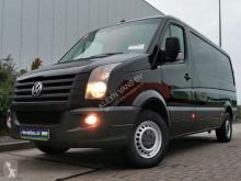 Fourgon utilitaire Volkswagen Crafter 2.0 tdi 140, l2h1, zwart