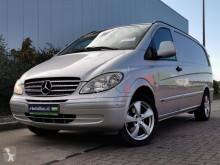 Mercedes Vito 120 фургон б/у