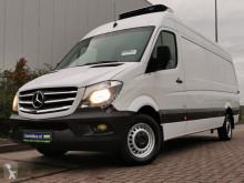 Furgoneta Mercedes Sprinter 316 koelwagen -20 230v furgoneta furgón usada