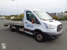 Utilitaire porte voitures Ford Transit TDCi 125