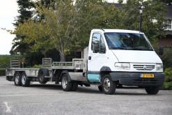 Porta carros Renault Mascott 140-35 T + TRAILER VELDHUIZEN !!BE-COMBI!!
