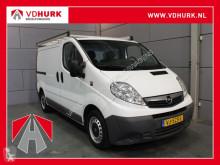 عربة نفعية Opel Vivaro 2.0 CDTI Imperiaal/Trekhaak/PDC/Cruise/ عربة نفعية مقفلة مستعمل