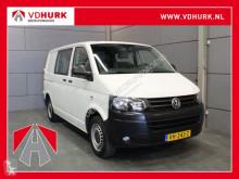 Furgon dostawczy Volkswagen Transporter 2.0 TDI DC Dubbel Cabine 6p/Navi/Camera/Airco