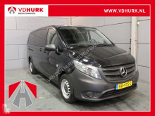 Pojazd wielofunkcyjny Mercedes Vito Tourer 114 CDI Aut. 343 XXL L3 BPM Vrij!! (Excl. BTW) Combi/Kombi/9 Persoons/9 P 7 persoons buscamper bouwer opgelet!