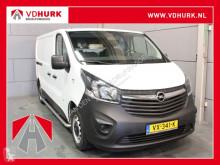 Opel Vivaro 1.6 CDTI L2H1 Airco/Cruise furgon dostawczy używany