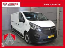 عربة نفعية Opel Vivaro 1.6 CDTI L2H1 Airco/Cruise عربة نفعية مقفلة مستعمل