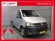 Volkswagen Transporter T6 2.0 TDI 102 pk Navi/PDC/Cruise/Airco/Trekhaak fourgon utilitaire occasion