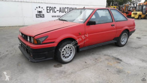 Toyota Corolla AE86 1.6GTi voiture occasion