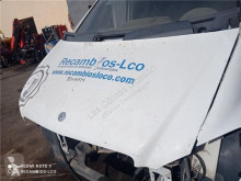 Furgoneta repuestos carrocería Capot pour véhicule utilitaire MERCEDES-BENZ Vito Furgón (639)(06.2003->) 2.1 111 CDI Compacto (639.601) [2,1 Ltr. - 80 kW CDI CAT]