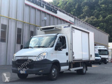 Iveco refrigerated van Daily Daily 52 C 15 E5 isotermico