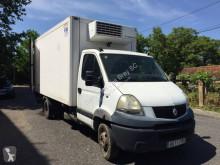 Utilitaire frigo Renault Mascott 160.65