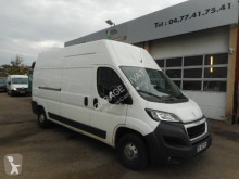 Peugeot Boxer fourgon utilitaire occasion