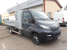 Ribaltabile trilaterale Iveco Daily 35C18