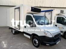 Furgoneta furgoneta frigorífica Iveco 35 C15