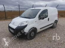 Véhicule utilitaire Citroën Nemo occasion