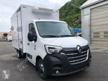 Utilitaire frigo Renault Master Master 165.35