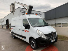 Renault Master 125 DCI used platform commercial vehicle