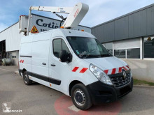 Utilitaire nacelle Renault Master 125 DCI