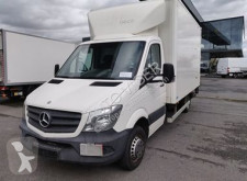 Mercedes large volume box van Sprinter 513 CDI